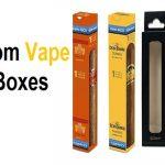 Custom Vape Cartridge Boxes Helps You Make More Sales And Profits