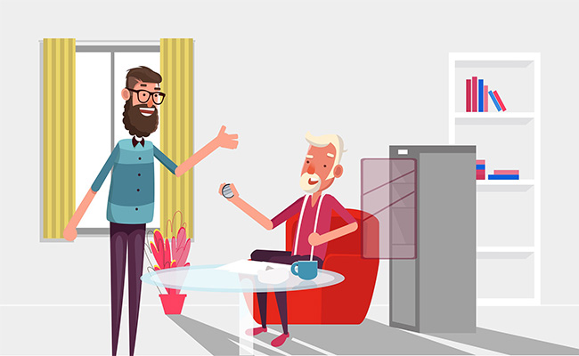 Requirements For Starting Whiteboard Animations Agency