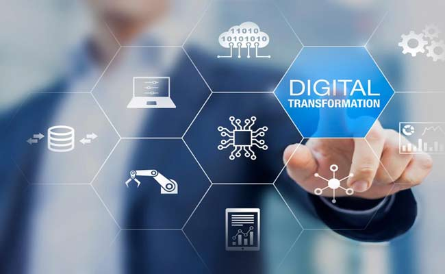 The Benefits Of Digital Transformation In Business